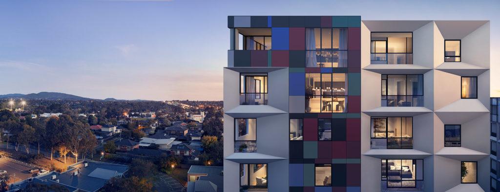 Kubix Penthouse