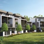 Vista – 24 Townhouses