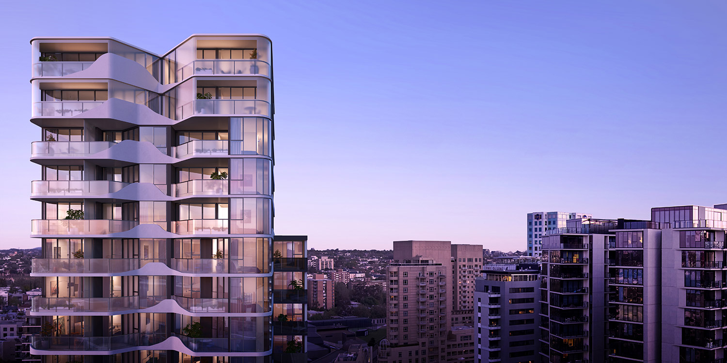 42-48 Claremont Street, South Yarra