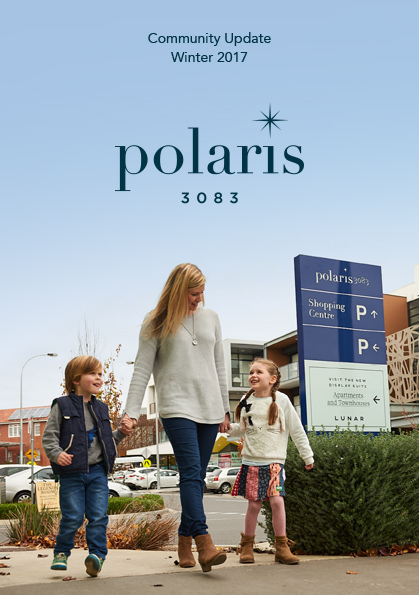 Polaris 3083 Community Update Winter 2017